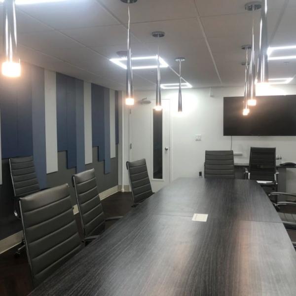PRNC - Conf Room