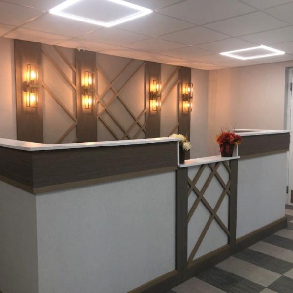 PRNC - Lobby 2